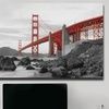 Touch of Color Photography on Gallery-Wrapped Canvas
