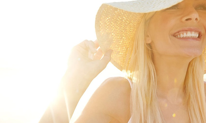 Vive Image - Vive Image: Up to 70% Off Xeomin injections at Vive Image