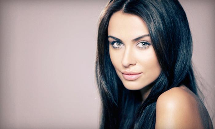 DiGiovanni Beauty Salon - Coral Gables: $20 Toward Salon and Spa Services
