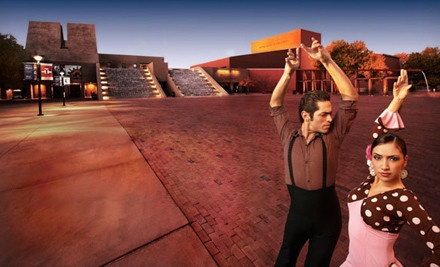 Individual Membership (a $50 value) - National Hispanic Cultural Center in Albuquerque