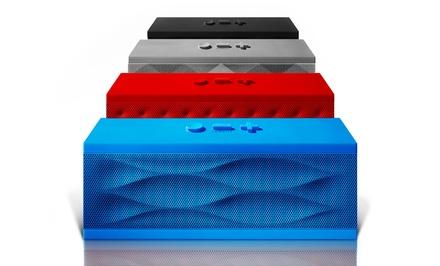 Jawbone JAMBOX Wireless Bluetooth Speaker with Mic