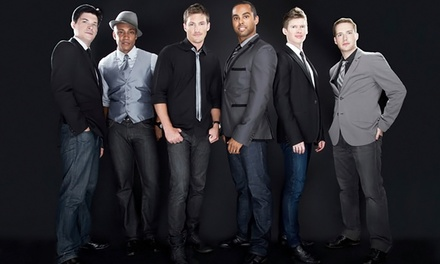 The Broadway Boys at Chesapeake Conference Center on Sunday, May 10, at 7 p.m. (Up to 42% Off)