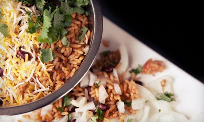 Senor Buddy's - West Oak Hill: $10 for $20 Worth of Mexican Dinner Fare at Señor Buddy's