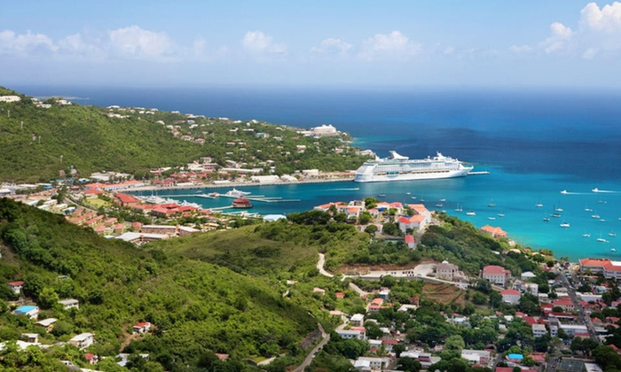Avis Rental Car St Thomas Virgin Islands