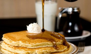 Le Peep: $13 for $20 Worth of Breakfast and Lunch Food at Le Peep. Five Locations Available.