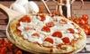 Milano 43 - RISTORANTE PIZZERIA MILANO 43: Menu con antipasto, pizza, dolce e birra da 19,99 €