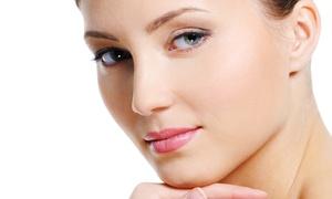 Lasermedic - LDZ: Mikrodermabrazja na twarz, szyję i dekolt za 39,99 zł i więcej opcji w Lasermedic
