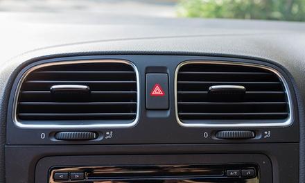 recharge de climatisation auto auto passion groupon. Black Bedroom Furniture Sets. Home Design Ideas