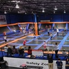 29% Off Trampoline-Park Passes to Sky Zone North Spring