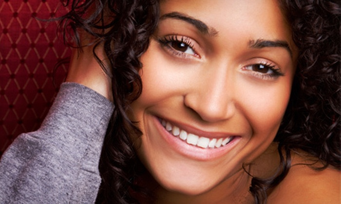 Outreach for Smiles Family Dentistry - Judson: $35 for a Dental Exam, Digital X-rays, and Cleaning at Outreach for Smiles Family Dentistry ($233 Value)