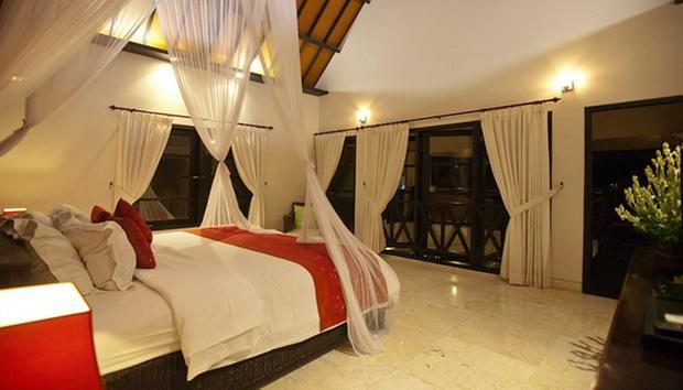 Do You Miss the Beach? Bali Villas 4