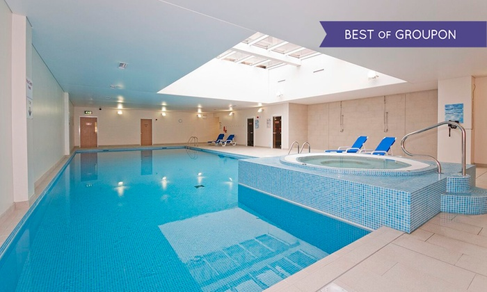 Spa Day Deals Oxfordshire