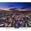 "Samsung 75"" LED 4K UHD Smart TV"