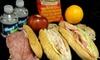 Ginos Italian-American Market - 441 Corridor: $5 Worth of Italian-Bakery and Deli Goods