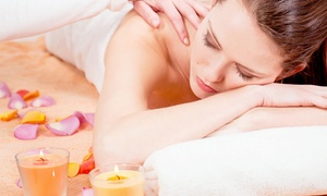 $65 For One-hour Massage At Spa J