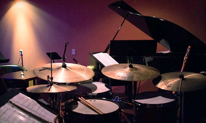 The Velvet Note - Alpharetta: Jazz Concert for Two or Four with Appetizers at The Velvet Note (Up to 53% Off)
