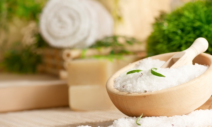 Salt MedSpa of Roswell - Northeast Cobb: One or Three Massages or Hydration Facials with Salt-Therapy Sessions at Salt MedSpa of Roswell (Up to 53% Off)