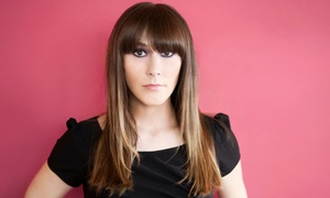 William Jon Salon: One, Three, or Five Blowouts at William Jon Salon (Up to 53% Off)