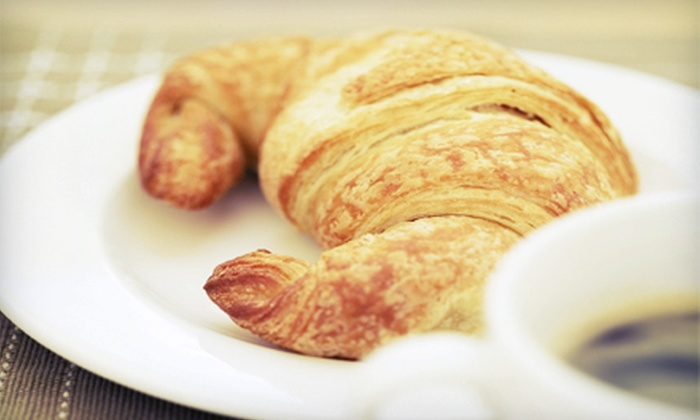French Tart - Grand City: $20 for $40 Worth of French Cuisine and Drinks at French Tart