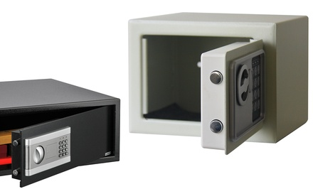 Stalwart Digital Steel Safes from $39.99–$114.99