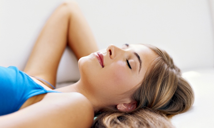 Dr. Elena Gabor Hynotherapy - North of Montana: One 90-Minute Hypnotherapy Session or a Hypnotherapy Certification from Elena Gabor, CMHt (Up to 74% Off)