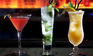 Bellinis: Cocktails For Four (£10) or a Group Masterclass (£17) at Bellinis (Up to 38% Off*)