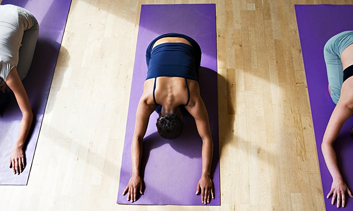 Yogawithbeatriz - Kendall: 5 or 10 Yoga Classes at Yogawithbeatriz (Up to 56% Off)