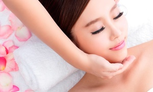 Maison senses: $55 Off $100 Worth of Facial - Single Choice - In Spa