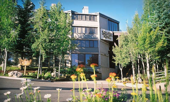 Silver King Hotel - Park City, UT: Stay at Silver King Hotel in Park City, UT. Dates Available into October.