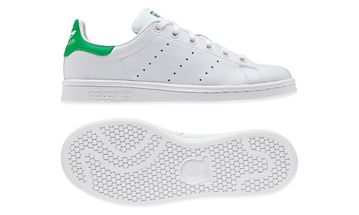 nouveau produit 9c089 54381 Baskets Stan Smith Adidas Originals | Groupon Shopping