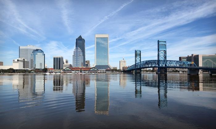 null - Jacksonville: Stay at Wyndham Jacksonville Riverwalk