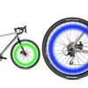LED Bicycle Wheel Lights (2-Pack)