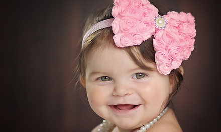 One or Two Baby and Kids Photography Classes at Unique Photo (Up to 60% Off)