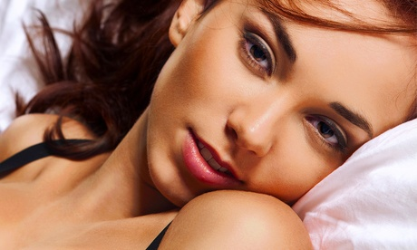 $172 for Permanent Makeup for Eyebrows, Eyeliner or Lipliner at Santa Monica Beach Nail Spa ($200 Value)