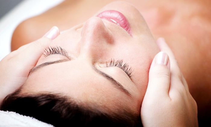 Eve's Studio - Montgomery: One, Two, or Three Multivitamin Facials at Eve's Studio (Up to 58% Off)