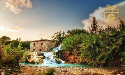 Toscana: 1 o 2 notti in camera Economy, colazione/mezza pensione Park Hotel Wellness Spa and Resort