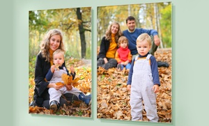 Personalized Photo On Acrylic From Pixtac From $5–$19.99