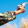50% Off NRA Basic-Pistol-Shooting Course