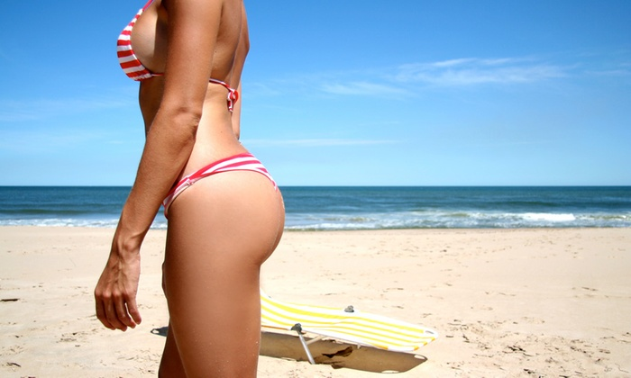 Beauty & Shine - Lambeth: Breast or Buttock Enhancement at Beauty & Shine for £29