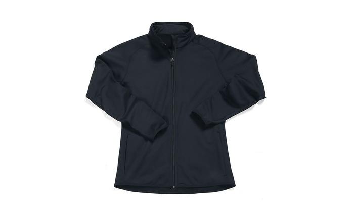 Zorrel Ladies Track Jacket: Zorrel Ladies Track Jacket (Size S)
