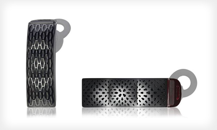 b1091fb4000 $39.99 for a Jawbone Era Bluetooth Headset | Groupon