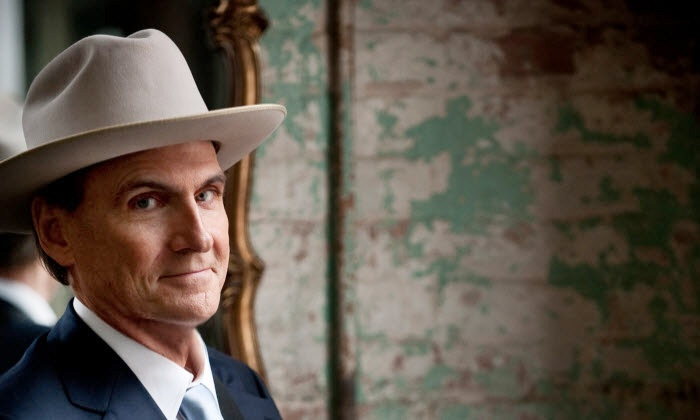 James Taylor - Skybox on Sheffield Rooftop: James Taylor — Wrigleyville All-Inclusive Rooftop Concert Experience on June 30, 2016  at 7 p.m.
