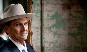 James Taylor : James Taylor — Wrigleyville All-Inclusive Rooftop Concert Experience on June 30, 2016  at 7 p.m.
