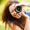 71% Off an Outdoor Photo Shoot with Retouched Digital Images