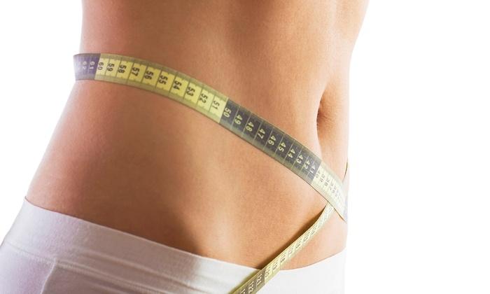 Hollywood Tans Santee - Santee: One, Three, or Six Fit Body Wraps at Hollywood Tans Santee (Up to 61% Off)