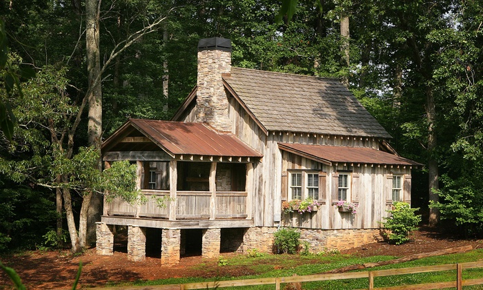 The Farm Kitchen in Candler NC Groupon Getaways