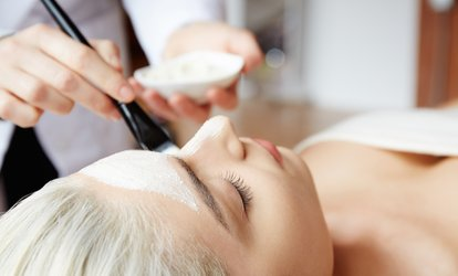 image for One or Three Tesla Deep-Cleansing <strong>Facials</strong> or Firming <strong>Facials</strong> at W Academy of Salon and Spa (Up to 42% Off)