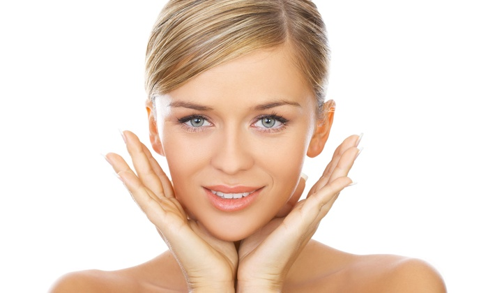 Magdalena's Facial Studio - The Loop: $45 for an Acne-Clearing Treatment Facial at Magdalena's Facial Studio (Up to $95 Value)
