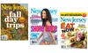 "New Jersey Monthly: $9 for a 12-Month Subscription to ""New Jersey Monthly"" Magazine ($19.95 Value)"