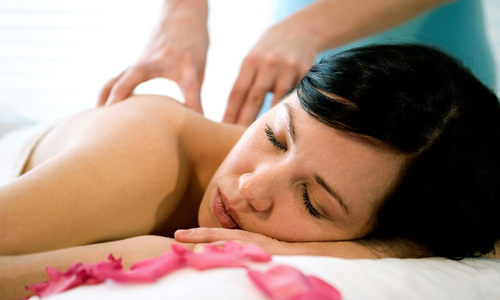 S. Salon & Spa - Miami: 60- or 90-Minute Swedish Massage with Rose Hydrating Mini Facial at S. Salon & Spa (42% Off)